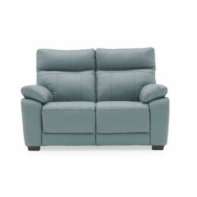 Positano 2 Seater Fixed Blue