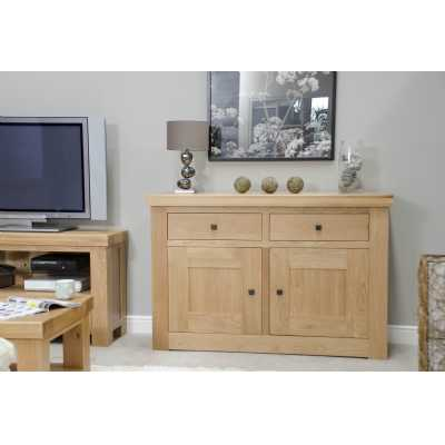 Bordeaux 2 door 2 drawer sideboard
