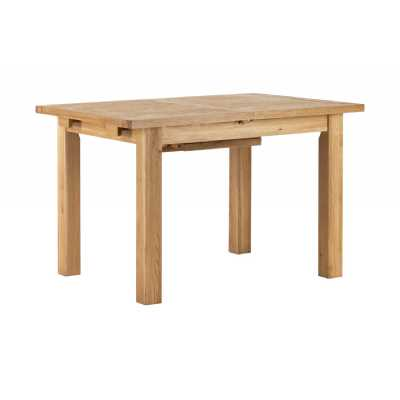 Vancouver Compact Extension Dining table