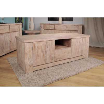 Storm 2 Door TV Unit