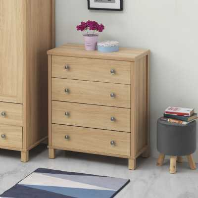 4 Drawers Chest