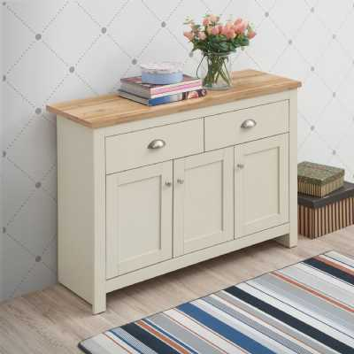 Sideboard With 3 Doors And 2 Drawers