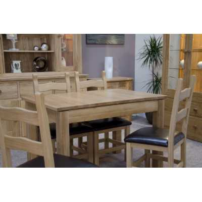 Milano Small Extending Table