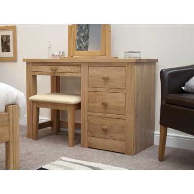 Torino Dressing Table and Stool