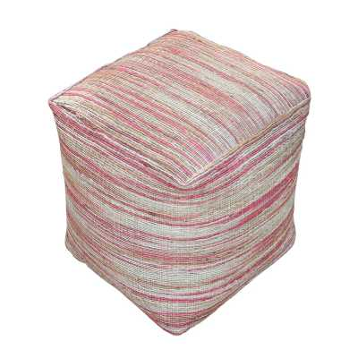 Rugs And Accessories Shiro Pouf