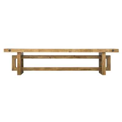 Rustic Furniture Ranges Winston Bench