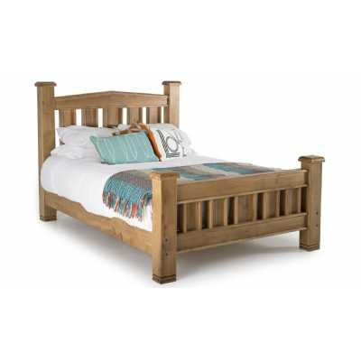 York Bed 4'6