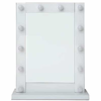 Vanity and Table Mirrors