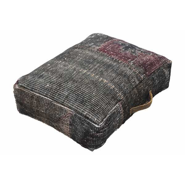 Rugs And Accessories Tebrisi Floor Pillow